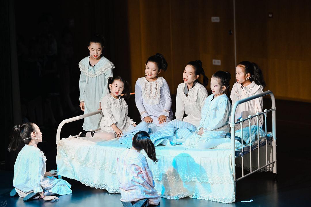 2020北京天桥艺术中心&七幕人生少儿音乐剧团招生简章 TQPAC Musical Company